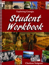 Exploring Georgia Student Workbook