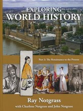 Exploring World History Part 2 (Updated Edition)