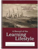A Record of the Learning Lifestyle: Ship Cover (Psalm 135:6)