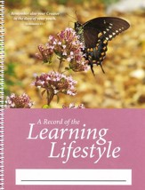 A Record of the Learning Lifestyle: Butterfly Design  (Ecclesiastes 12:1)