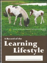 A Record of the Learning Lifestyle: Horse Design (Psalm 8:9)