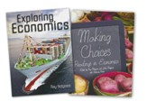 Exploring Economics Curriculum Kit  (2016 Release)