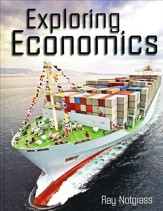 Exploring Economics Textbook (2016 Release)