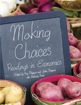 Making Choices: Reading in Economics