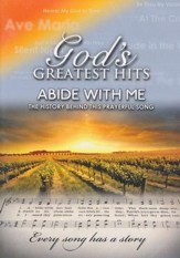 Abide with Me: The History Behind This Prayerful Song