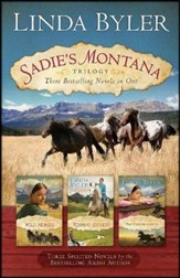 Sadie's Montana Trilogy: Three Bestselling Novels in One - Slightly Imperfect