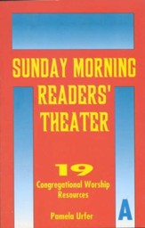 Sunday Morning Readers' Theater Set