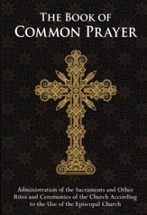 Book of Common Prayer - Slightly Imperfect