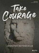 Take Courage, Bible Study Book