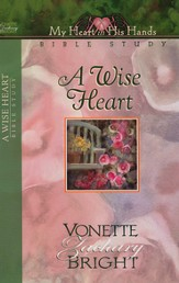 A Wise Heart Bible Study - Slightly Imperfect