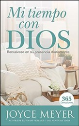 Mi Tiempo con Dios  (My Time with God)