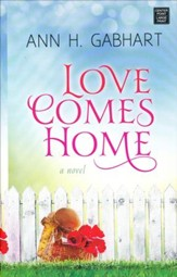 Love Comes Home #3  - Slightly Imperfect