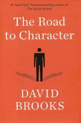 The Road to Character  - Slightly Imperfect