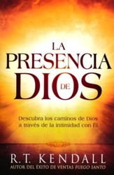 La Presencia de Dios  (The Presence of God)