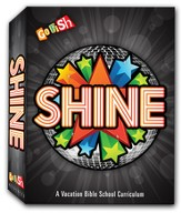 SHINE VBS Complete Kit
