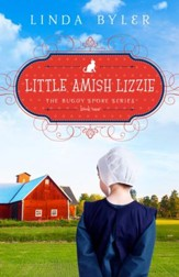 Little Amish Lizzie #1