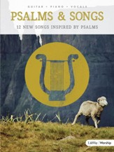 Psalms and Songs, Songbook