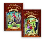 The Secret of the Hidden Scrolls, Volumes 1 & 2