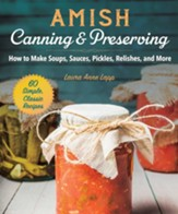 Amish Canning and Preserving