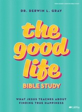 The Good Life, Bible Study Book