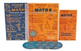 Teaching Textbooks Math 5 Complete Kit