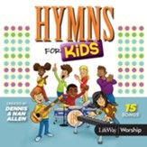 Hymns for Kids CD