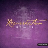 Resurrection Hymns CD
