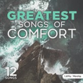 Greatest Songs of Comfort CD