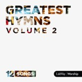 Greatest Hymns Volume 2 CD