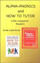 Little Companion Phonics Readers