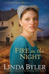Fire In The Night, #1