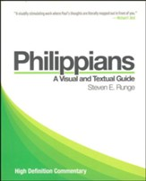 Philippians: A Visual and Textual Guide