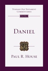 Daniel: An Introduction and Commentary - eBook