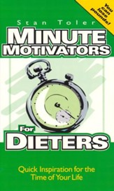 The Minute Motivators For Dieters