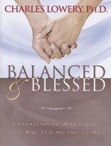 Balanced and Blessed Participant Book