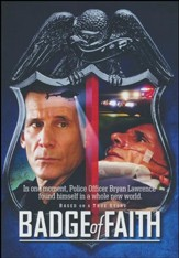 Badge of Faith, DVD