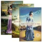 Women of Hope Series, Volumes 1-3