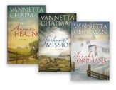 The Plain and Simple Miracles Series, 3 Volumes