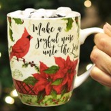 Make A Joyful Noise Mug