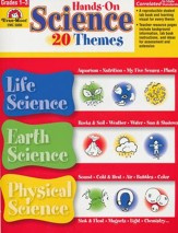 Hands-On Science Themes, Grades 1-3 (Revised Edition)