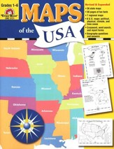 Maps of the U.S.A.