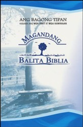 Tagalog New Testament & Psalms (Popular)