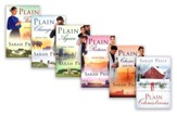 The Plain Fame Series, Volumes 1-6