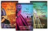 Cousins of the Dove Series, Volumes 1-3