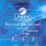 Beyond the Sunset, Accompaniment CD