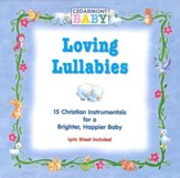 Loving Lullabies CD