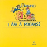 I Am A Promise, Accompaniment CD