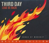 Lead Us Back: Songs of Worship, Deluxe Edition