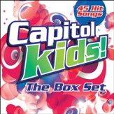 Capitol Kids! The Box Set