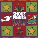 Shout Praises! Kids Christmas, Compact Disc [CD]